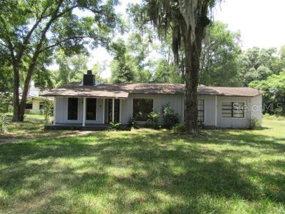 Deland Single Family Home For Sale: 212 N Sheridan Avenue