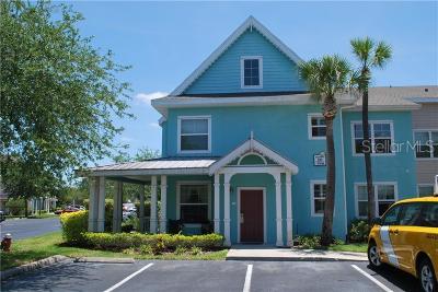 Kissimmee Condo For Sale: 3016 Bonfire Beach Drive #102
