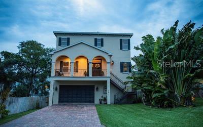 Palm Harbor Single Family Home For Sale: 501 Magnolia Avenue