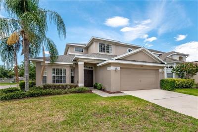 Single Family Home For Sale: 5106 Terra Vista Way