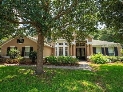 Apopka Single Family Home For Sale: 2689 Glen Forest Drive