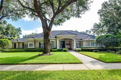 Orlando Single Family Home For Sale: 9064 Great Heron Circle
