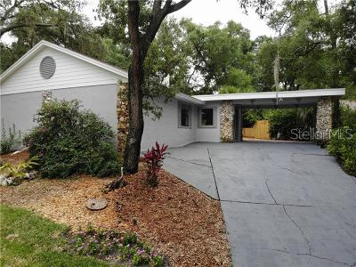 Longwood Single Family Home For Sale: 1710 Overlook Road