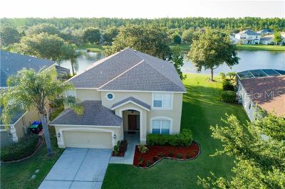 Single Family Home For Sale: 5349 Tortuga Drive