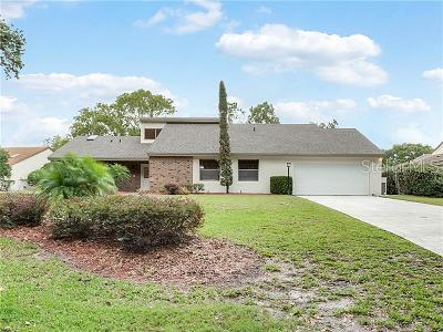 Orlando Single Family Home For Sale: 6729 Edgeworth Drive
