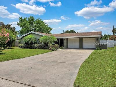 Maitland Single Family Home For Sale: 1435 Oxford Road