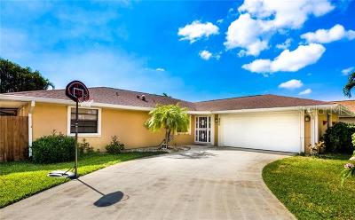 Satellite Beach Single Family Home For Sale