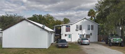 Deland  Single Family Home For Sale: 109 E Kentucky Avenue