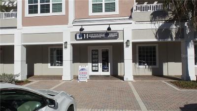 Orlando Multi Family Home For Sale: 6401 E Time Square Avenue #Cu-20
