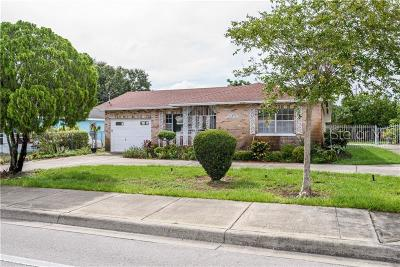 Winter Haven Single Family Home For Sale: 2208 Lucerne Park Road