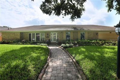 Orlando, Orlando (edgewood), Orlando`, Oviedo, Winter Park Single Family Home For Sale: 1004 Golfside Drive