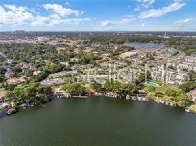 Maitland Condo For Sale: 1140 S Orlando Avenue #1