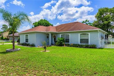 Deltona Single Family Home For Sale: 1598 Lansfield Avenue