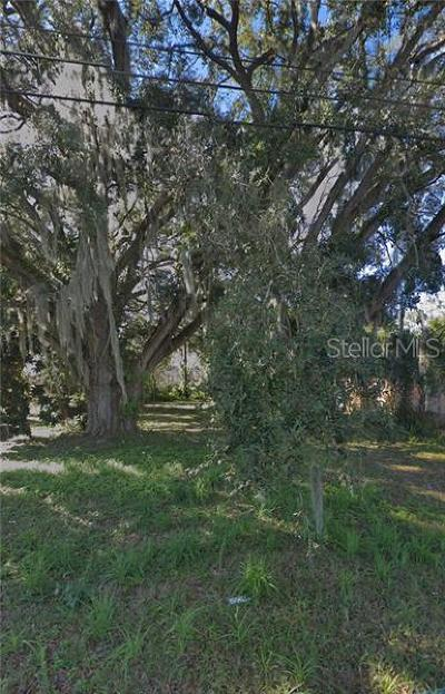 Lakeland Residential Lots & Land For Sale: 320 Modest Street