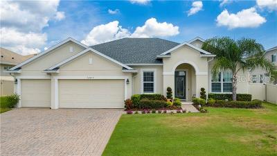 Clermont Single Family Home Pending: 16417 Good Hearth Boulevard