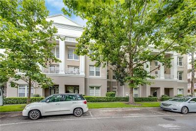 Orange County, Osceola County Condo For Sale: 580 Water Street #580