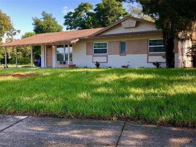 Ocoee Single Family Home For Sale: 900 Flewelling Avenue #1