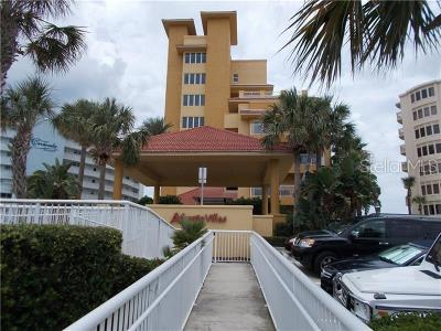 New Smyrna Beach Condo For Sale: 701 N Atlantic Avenue #402
