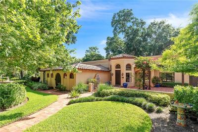 Windermere FL Single Family Home For Sale: $789,000