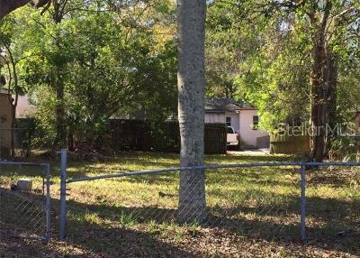 St Petersburg Residential Lots & Land For Sale: 2540 Langdon Avenue S