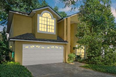 Altamonte Springs Single Family Home For Sale: 440 Opal Court