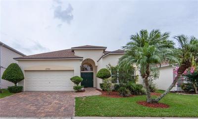 Hunters Creek Single Family Home For Sale: 13721 Huntwick Drive