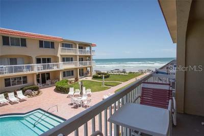 New Smyrna Beach Condo For Sale: 111 N Atlantic Avenue #2130