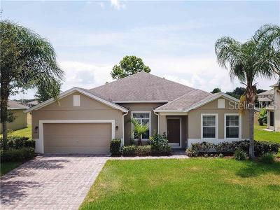 Apopka Single Family Home For Sale: 948 Galway Boulevard