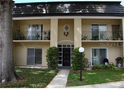 Winter Park Condo For Sale: 1500 Gay Road #7