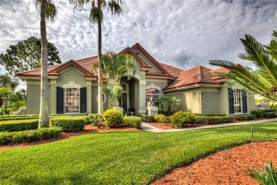 Single Family Home For Sale: 2119 Water Key Drive