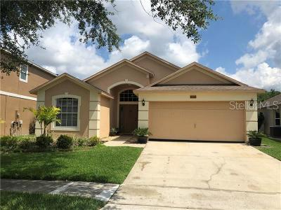 Orlando Single Family Home For Sale: 2240 Hillshire Drive #6