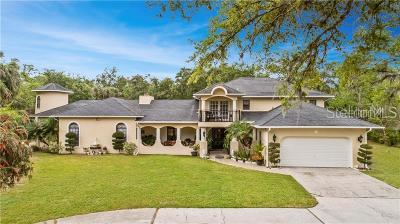 Kissimmee Single Family Home For Sale: 1764-1766 Big Oak Lane
