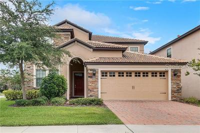 Orange County, Osceola County Single Family Home For Sale: 9020 Shadow Mountain Street