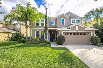Orlando Single Family Home For Sale: 14538 Broadhaven Boulevard