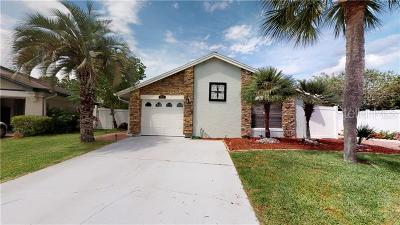 Orlando Single Family Home For Sale: 2811 Autumn Green Drive