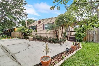 Winter Garden Single Family Home For Sale: 604 Foster Avenue