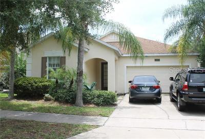 Windermere Single Family Home For Sale: 13862 Amelia Pond Drive