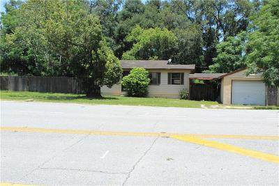 Apopka Single Family Home For Sale: 285 W Ponkan Road