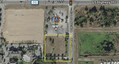 Clermont Residential Lots & Land For Sale: 9550 Us Highway 192