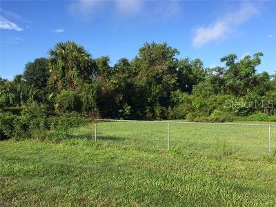 Umatilla Residential Lots & Land For Sale: Jamestown Street