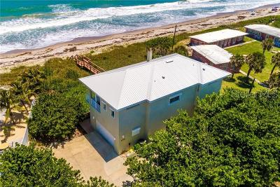 Melbourne Beach Single Family Home For Sale