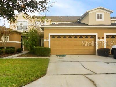 Sanford Townhouse For Sale: 1486 Travertine Terrace
