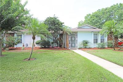 Winter Park Single Family Home For Sale: 3680 Oak Vista Lane