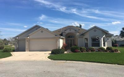 The Villages Single Family Home For Sale: 1271 Weaton Court