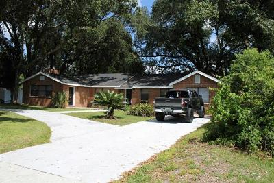 Sanford Single Family Home For Sale: 2551 S Palmetto Avenue