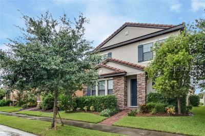 Ocoee Single Family Home For Sale: 2007 Water Tupelo Way