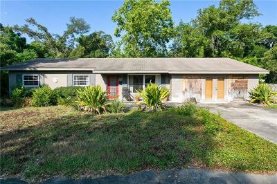 Altamonte Springs Single Family Home For Sale: 630 Martin Avenue