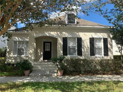 Orlando Single Family Home For Sale: 5341 Chatas Lane