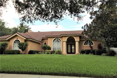 Orlando Single Family Home For Sale: 8017 Monier Way