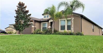 Orlando Single Family Home For Sale: 3297 Kayak Way